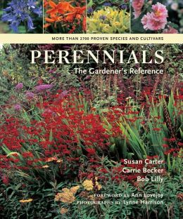 Perennials: The Gardener's Reference