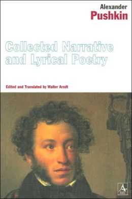 Collected Narrative and Lyrical Poetry
