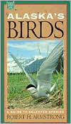 Alaska's Birds: A Guide to Selected Species