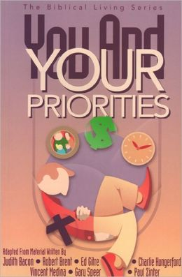 You and Your Priorities