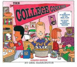 College Cookbook: An Alternative to the Meal Plan
