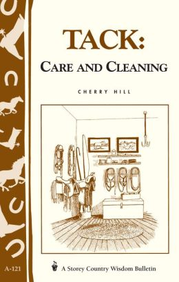 Tack: Care and Cleaning