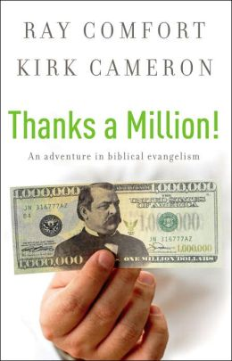 Thanks a Million!: An Adventure in Biblical Evangelism
