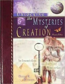 Unlocking the Mysteries of Creation: The Explorer's Guide to the Awesome Works of God