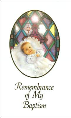 My Guardian Angel Prayer Book: Remembrance of My Baptism