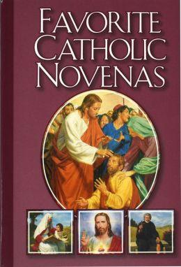 Favorite Catholic Novenas