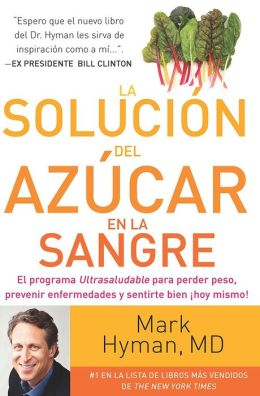 La solucion del azucar en la sangre (The Blood Sugar Solution)