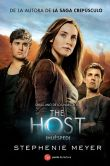 Book Cover Image. Title: The Host (Huesped), Author: Stephenie Meyer