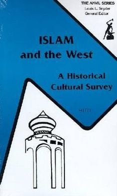Islam and the West: A Historical Cultural Survey