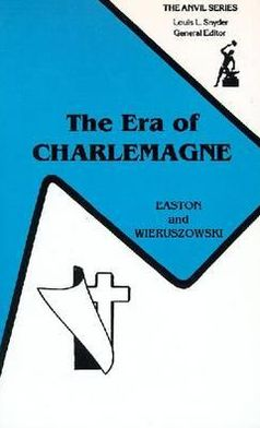 Era of Charlemagne: Frankish State and Society