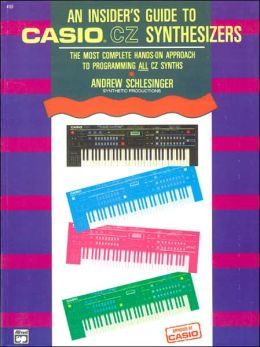 An Insider's Guide to Casio CZ Synthesizers