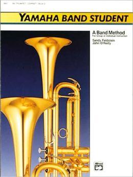 Yamaha Band Student, Bk 2: B-Flat Trumpet/Cornet