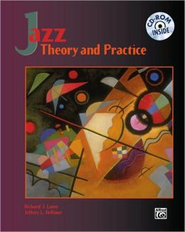 Jazz Theory and Practice: Book & CD-ROM (Macintosh)