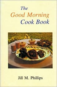 Good Morning Cook Book
