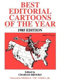 Best Editorial Cartoons of the Year 1978