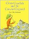 Clovis Crawfish and the Curious Crapaud