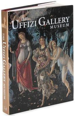 The Uffizi Gallery Museum