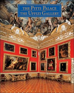 The Uffizi Gallery Museum and The Pitti Palace Collections Boxed Set