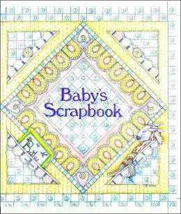 Baby's Scrapbook