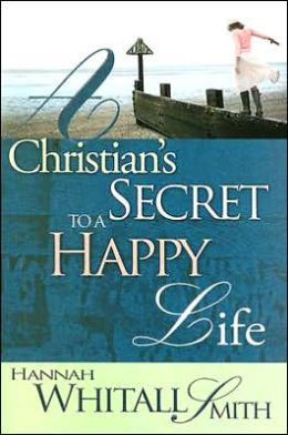 Christians Secret to a Happy Life
