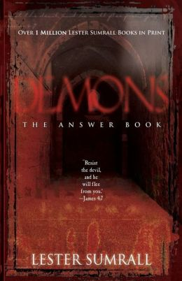 Demons, the Answer Book