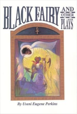 Black Fairy and Other Plays for Children