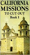 California Missions to Cut Out