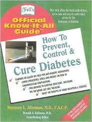 How to Prevent, Cure and Control Diabetes