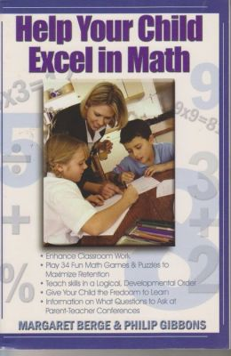 Fell's Help Your Child Excel in Math