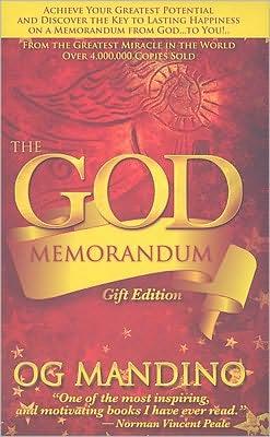 God Memorandum