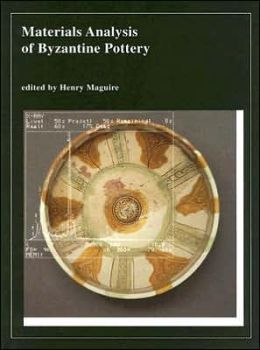 Material Analysis of Byzantine Pottery