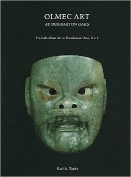 Olmec Art at Dumbarton Oaks