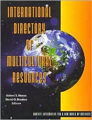 International Directory of Multicultural Resources