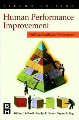 Human Performance Improvement Building Practitioner