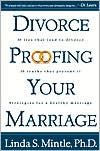 Divorce Proofing Your Marriage