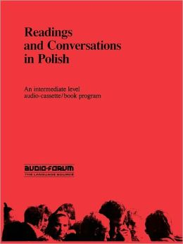 Readings and Conversations in Polish (1 Cassette)