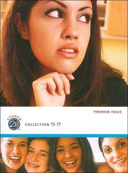 Studio 2B: Collections 15-17