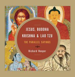 Jesus,Buddha, Krishna & Lao Tzu