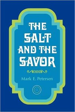 The Salt and the Savor