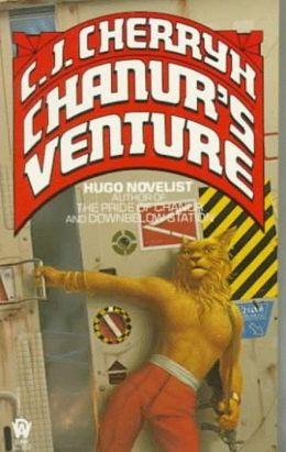 Chanur's Venture (Chanur Series #2)