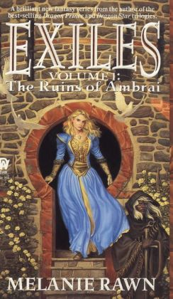 The Ruins of Ambrai (Exiles Series #1)
