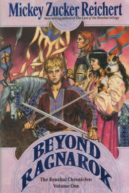 Beyond Ragnarok (Renshai Chronicles Series #1)