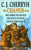 Chanur Saga: The Pride of Chanur / Chanur's Venture / The Kif Strike Back