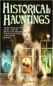 Historical Hauntings
