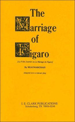 The Marriage of Figaro (Miniature Classics Series)