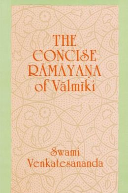 Concise Ramayana of Valmiki