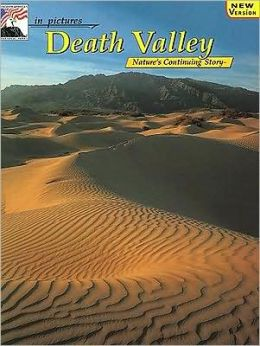 In Pictures Death Valley: The Continuing Story