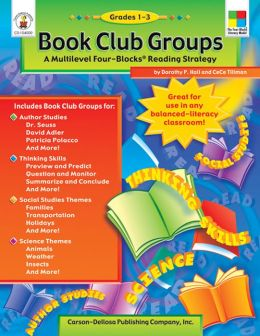 Book Club Groups