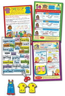 Word Wall Plus for Third Grade