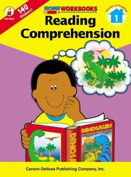 scholastic reading comprehension grade 1 pdf